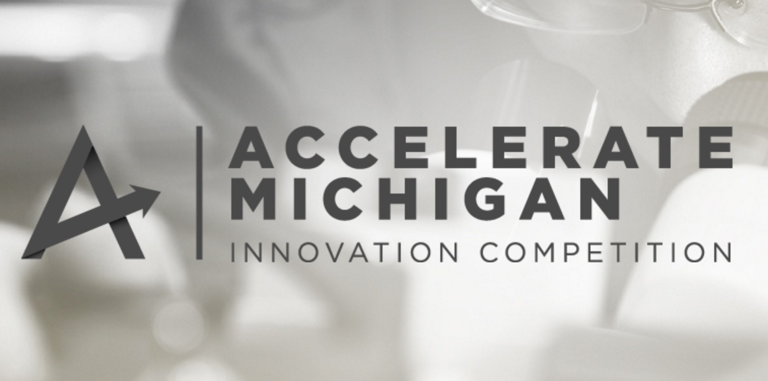 Logicdrop Competes in Detroit Accelerate Michigan Innovation Competition